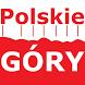 Polskie Góry - panoramy gór by Byledobiec Anin