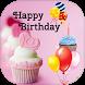 Happy Birthday Wishes 2017 by GIF Tidez Labs