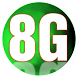 8G Fast Internet