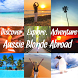 Aussie Blonde Abroad by Boom Network
