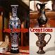 Jug Design Creations by karnodroid