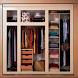 Minimalist Wardrobe Design by thequeen