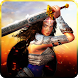 Wonder Girl Warrior Princess: Superhero War by Digital Toys Studio