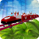 Real Roller Coaster Ride: Roller Coaster Games