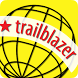 Trailblazer Walking Guides by AtlasGuides