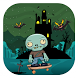 Zombie Jogo Run Castle by Run Mareo Game Studio