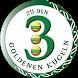 3 goldene Kugeln by Sweet 193