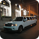 Night Limo Drive 3D