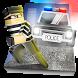 Crossy Cops vs Robber Roads by Power Game Studio
