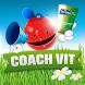 Coach Vit by TapCrowd