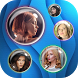 Photo Bubble Live Wallpaper by Thalia Premium Photo Montage