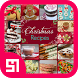 1000 Christmas Recipes by Startup Media