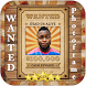 Wanted GIF Photo Frame Editor by Mountain Pixels