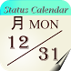 Status Calendar by Mobile Time