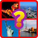 Country Quiz - Guess The Place by Balanza Quiz