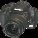 Camera ZOOM HD PRO