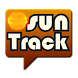sunTrack Widget by Chomley Consulting Pty. Ltd.