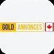 Gold Annonces Canada -1er moteur annonces Canada by Ste Mosaiqueweb