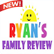 Ryan's Family Review Video by Upin Upin Studio