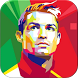 Cristiano Ronaldo Wallpapers by Quick Wall Apps