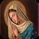 Virgen Maria Rosario by Sfo Apps