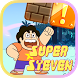Super Steven Adventure Univers by HUGOS Games