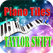Taylor Swift Piano Tiles by Fc keyboard