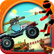 Stickman Dismount Annihilation by ViMAP Runner Fun Games