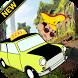 Taxi Mr Pean Racing by TECHPRO DEV