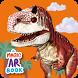 Dinosaurs AR Book .