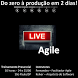 Task Manager Live Agile by Kelver Merlotti