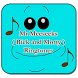 Mr Meeseeks Songs Ringtones by Micah Bronitsky