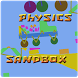 Physics Sandbox by Mircea Dogaru