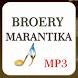 Lagu Broery Marantika by cahaya music