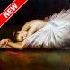 Ballet Wallpaper by Pinza