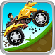 Up Hill Racing: Car Climb by topappgame