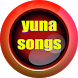 Yuna All Songs 2017 by wallpaper live