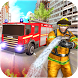NY City Real FireFighter Sim 2017 - Rescue Mission by Dolphin Games
