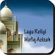 Lagu Religi Wafiq Azizah by EdukaStar