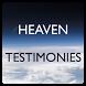 Heaven is Real Testimonies