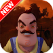 guide for hello neighbor by APP 2017