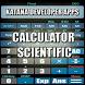Scientific Calculator V3 by DG Soluciones