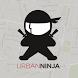 Urban Ninja by Urban Ninja