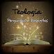 Teologia Perguntas e Respostas by Apps Bíblicas Cristianas Interesantes