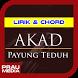 Chord Payung Teduh - Akad + Lirik by Prau Media