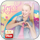 Jojo Siwa Wallpaper 4k