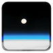 Space Moon Live wallpaper by Video Wallpaper