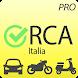 Verifica RCA Italia PRO by MakingApp Studio