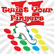 Finger Twister 2 by Somnium Games