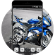 Motorcycle HD Theme: R6 ultra